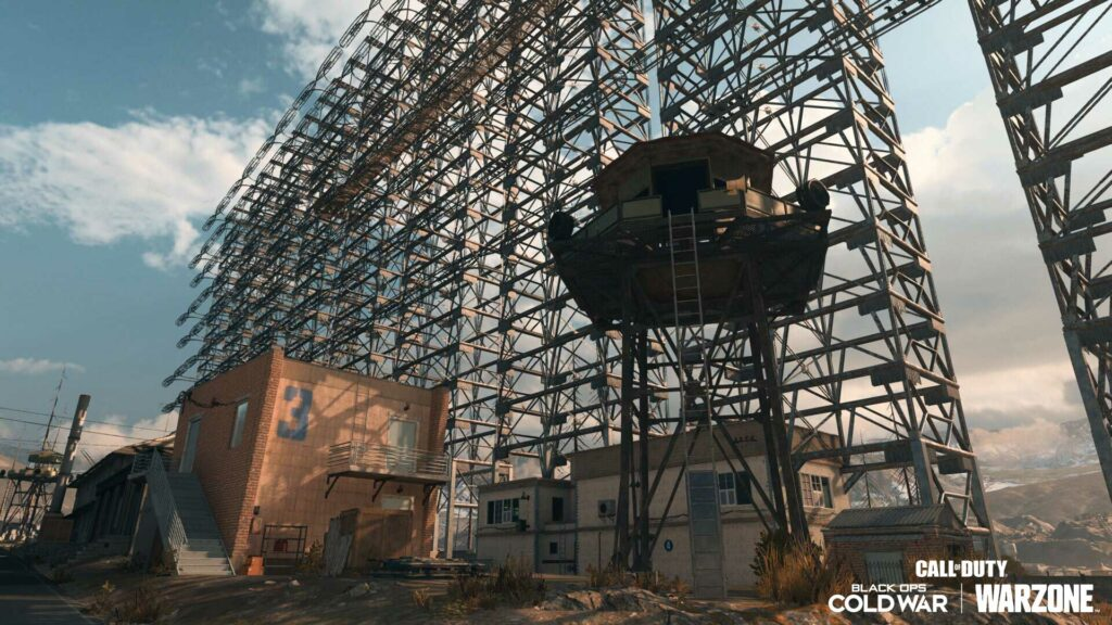 Image of Old Grid Array in Call of Duty: Warzone Season 3