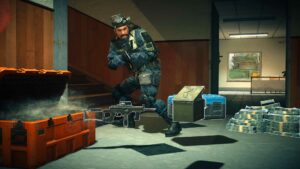 Image of Supply Box in Call of Duty: Warzone Season 3