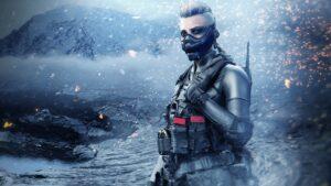 Art of Wraith in Call of Duty Warzone Season 3