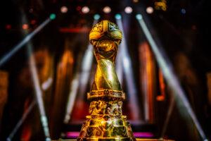 League of Legends, Mid-Season Invitational 2021 trophy