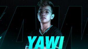 Mobile legends: bang bang nexplay esports yawi
