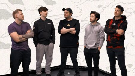 Image of 100 Thieves in 100 Thieves Tier List video