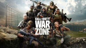 Promotional photo of Call of Duty: Warzone