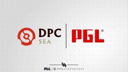 Dota 2, SEA DPC Banner