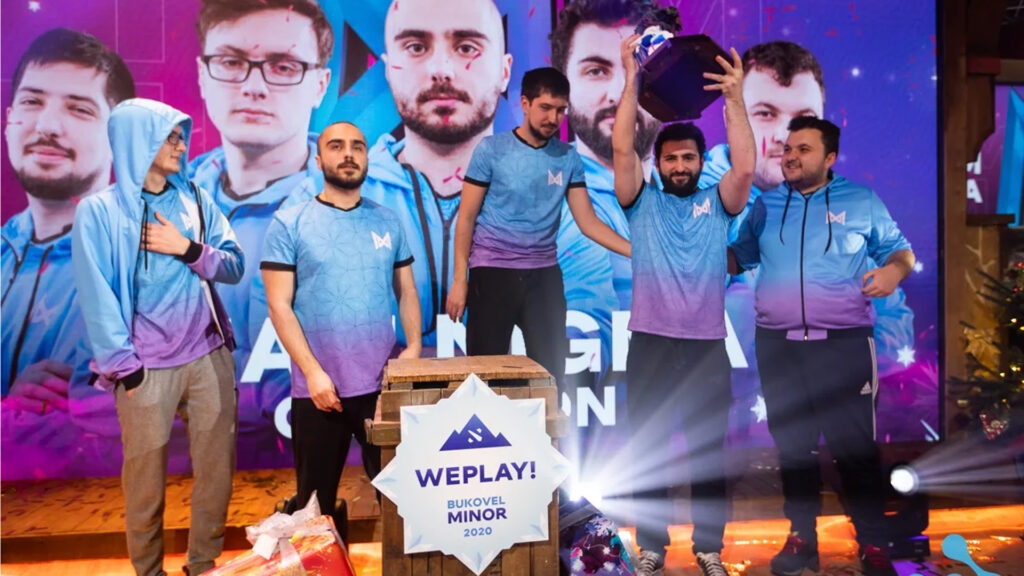 Weplay Animajor Format Prize Pool Qualified Teams Where To Watch One Esports