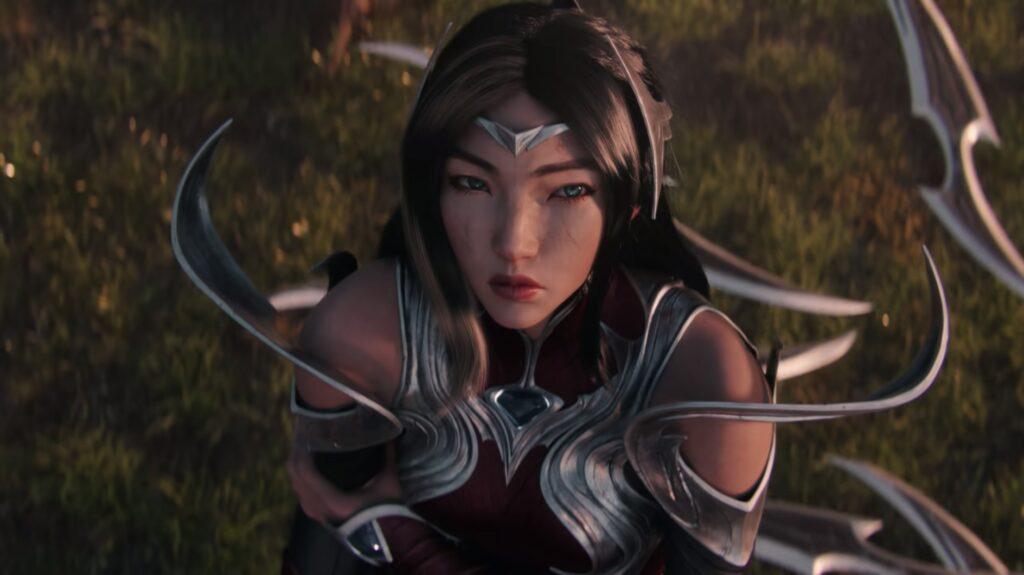 League of Legends: Wild Rift, Irelia