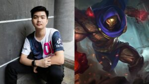 Mobile legends: bang bang blacklist international core wise with aldous