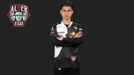 Mobile Legends: Bang Bang MPL ID Season 7 Alter Ego player, Leomurphy