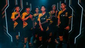 Mobile legends: bang bang mpl ph s7 team, bren esports