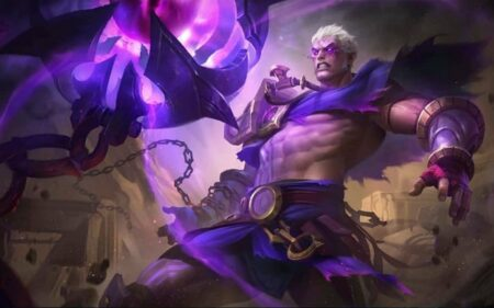 Beginner's guide: Tips and tricks for Phoveus, MLBB's newest fighter | ONE  Esports
