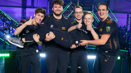 Fnatic, VCT Stage 2 Masters