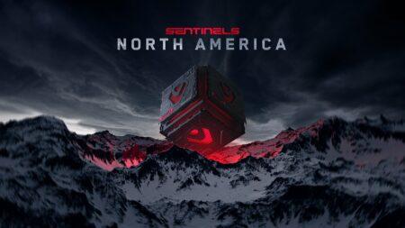 Sentinels, valorant, north america, vct