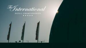 Dota2 TheInternational 10