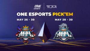 MLBB One Esports Fantasy MPL PH