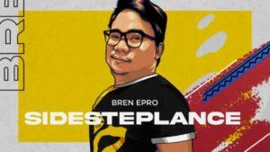 Tekken The Nationals Season 3 Bren SideStepLance