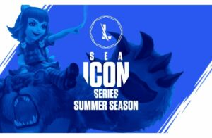 WildRift SEA Icon Series 2021 Indonesia Summer Season