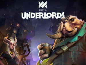 dota 2 underlords