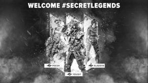 ApexLegends TeamSecret
