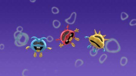 DMW Virus