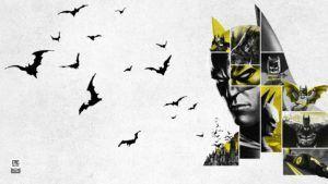 Batman epicgames