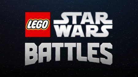 LEGO Star Wars Battles Star Wars 01