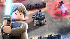 LEGO Star Wars Battles Star Wars 03