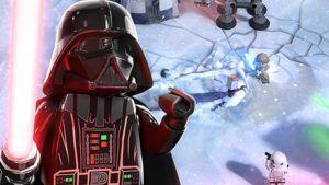 LEGO Star Wars Battles Star Wars 04