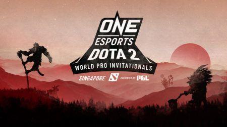 ONE Dota2 Singapore World Pro Invitational webbanner