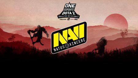 Teams NaVi