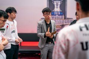 LeagueOfLegends Worlds2019 HKAChawy