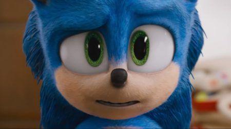 Sonic New