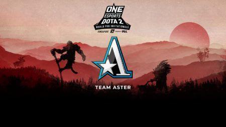 Teams Aster