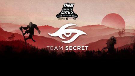 Teams Secret