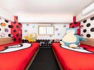 Pokemon hotelroom2