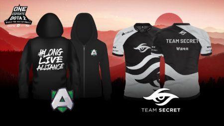 secretalliance