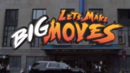 SSBU BigMoves