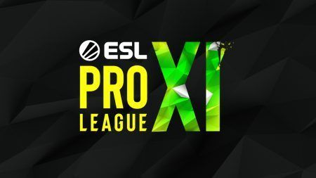 ESL ProLeagueSeason11