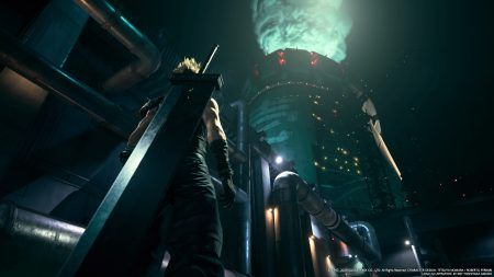 FINAL FANTASY VII REMAKE 20200407122841