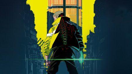 cyberpunk: edgerunners, cyberpunk 2077, netflix