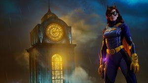Gothamknights 02 batgirl