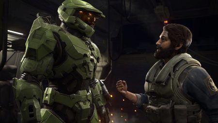 Halo infiniitegameplay 1