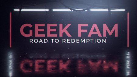 Geek fam Thumbnail