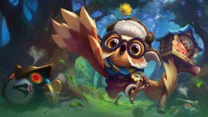 Mobile Legends: Bang Bang support hero, Diggie