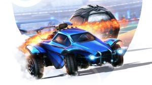 Rocketleague freetoplay header