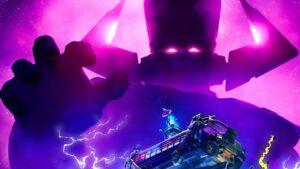 Fortnite nexus war boss epic games