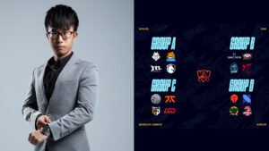 LeagueOfLegends Worlds2020 Chawy Groups PicksPredictions