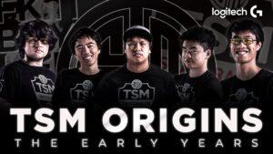 Tsm origins
