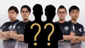 EVOS SG MLBB team is recruiting two players