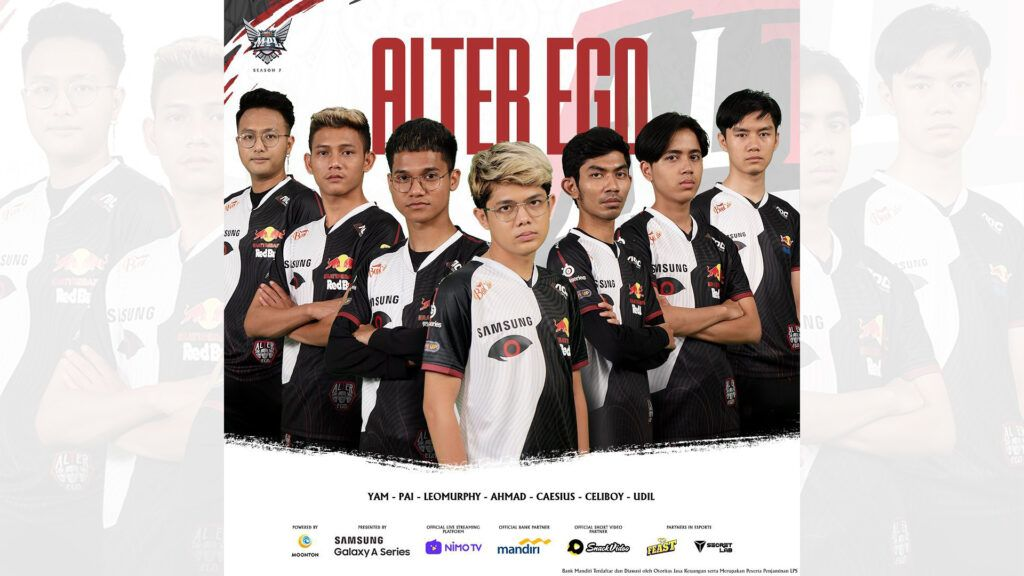 Alter ego mpl id s7 roster