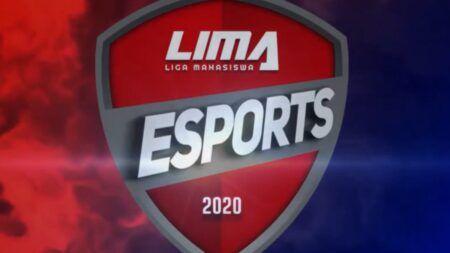 Liga Mahasiswa Esports